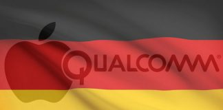 Qualcomm Apple Germany