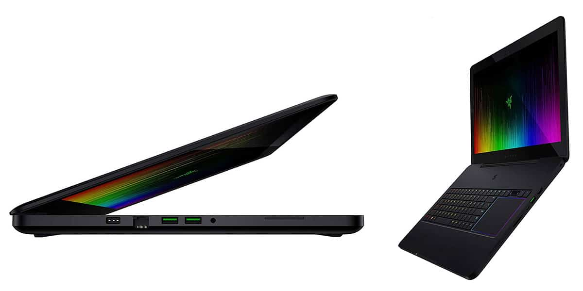 Razer Blade Pro – The no Compromises Laptop