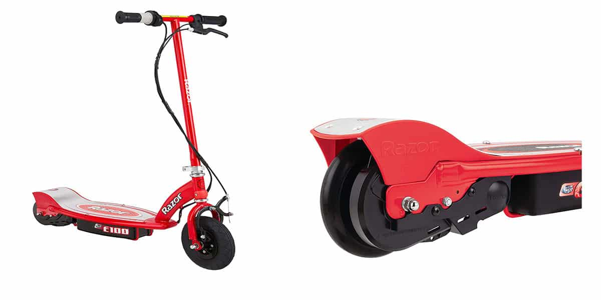 Razor E100 Electric Scooter – Best for Kids