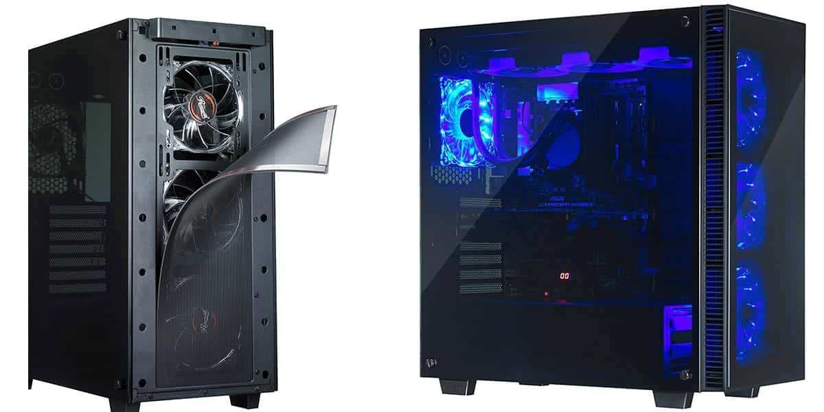 Rosewill Cullinan – Best Looking