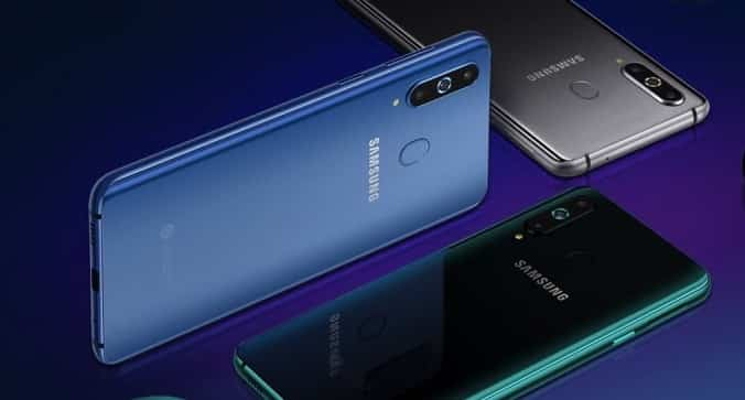 Samsung Galaxy S10 Will Support Reverse Wireless Charging As Per Leaks