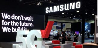 Samsung and Verizon to introduce Cellular 5G Smartphone in the US in 2019