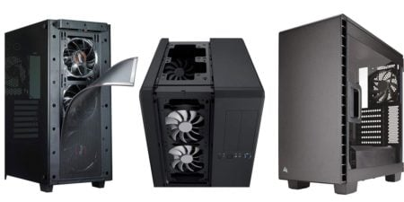 Smallest ATX Cases to Buy