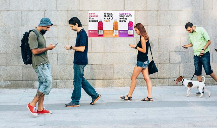 Can you be Smartphone-sober for a year? How about for $100,000?