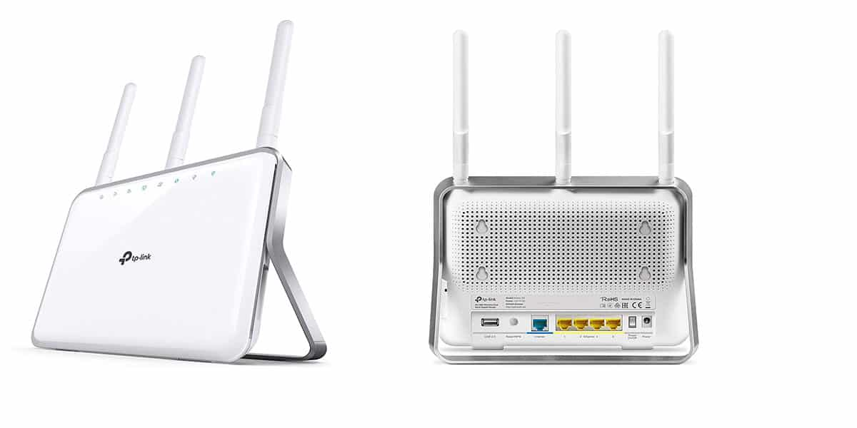 TP-Link Archer C9 – Best for Speed