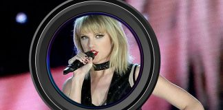Taylor Swift Concert used Facial Recognition citing security concern