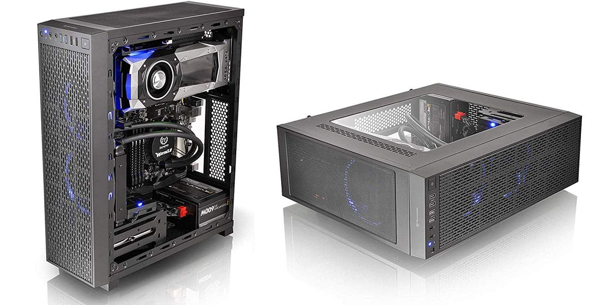 Top 10 Smallest ATX Cases to Buy in 2019