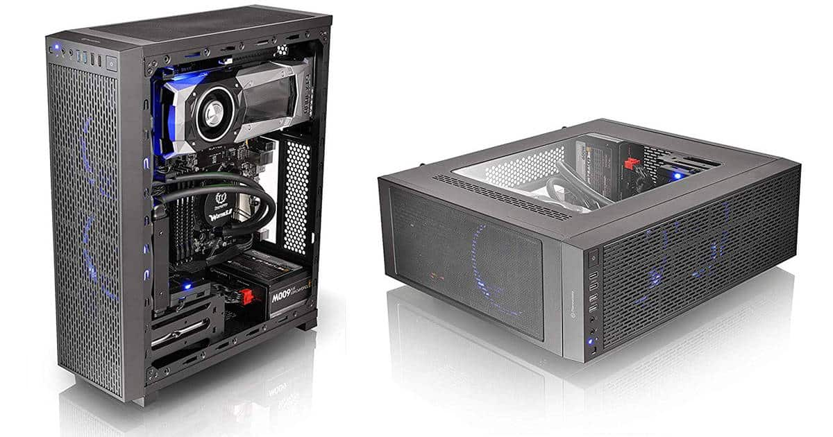 Thermaltake Core G3 ATX Slim