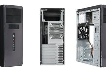 Top Four Amazing Computer Cases with Power Supply