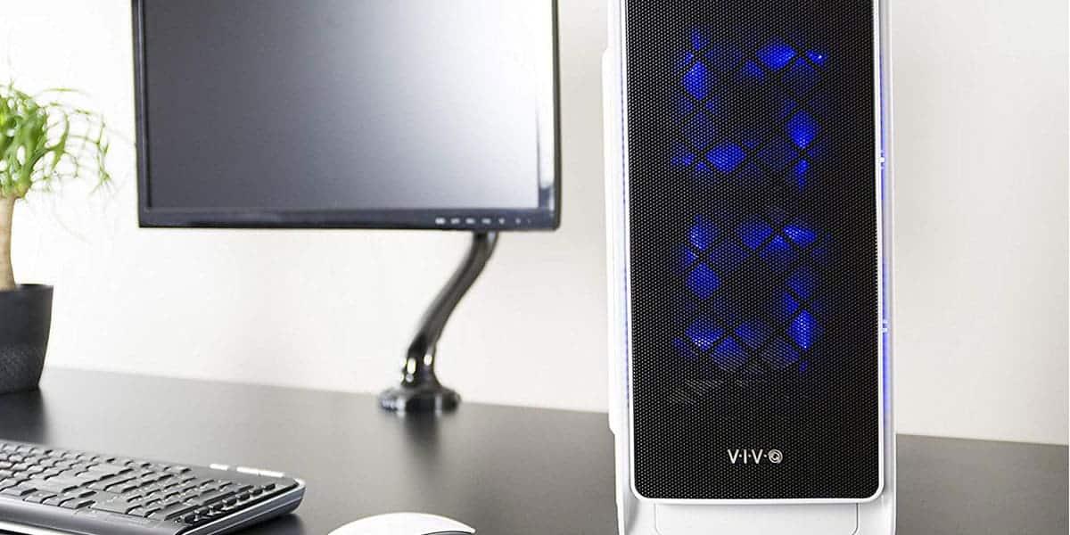 VIVO Micro-ATX SMART case