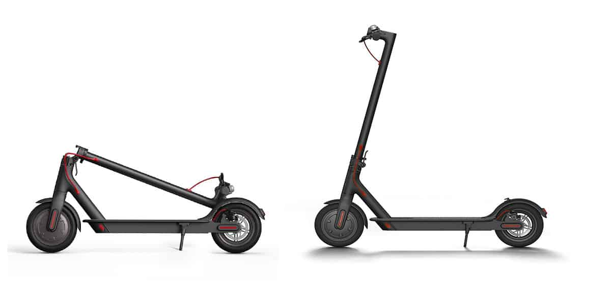 Xiaomi Mi Electric Scooter – Best for Adults