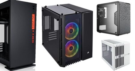 best smallest micro atx cases for 2019