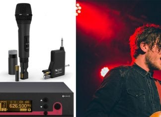 best wireless microphone