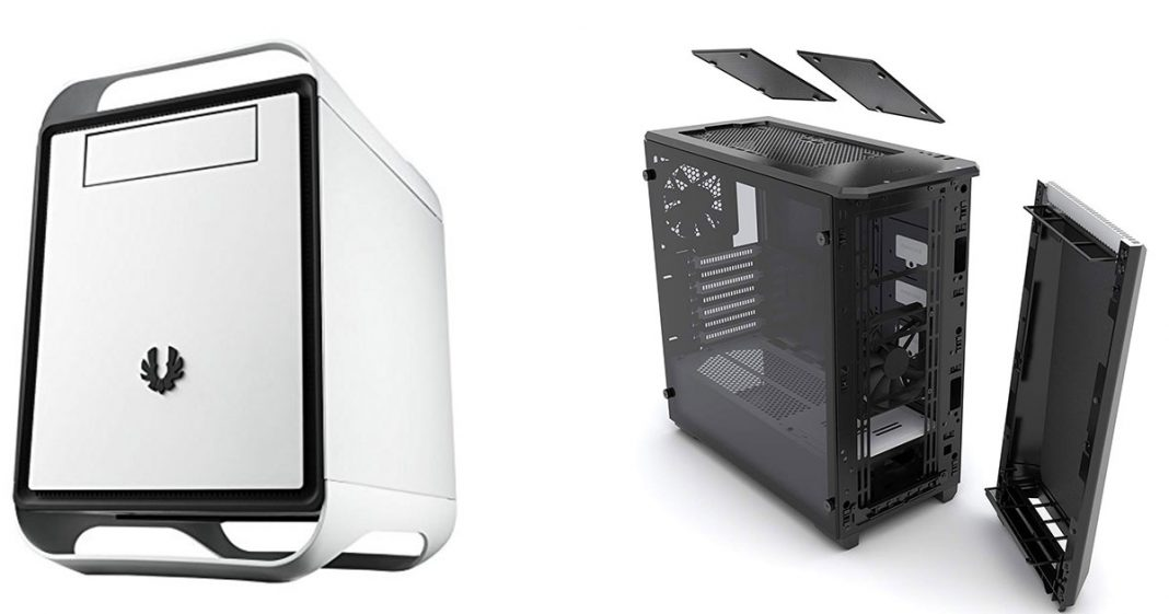 computer cases with handle