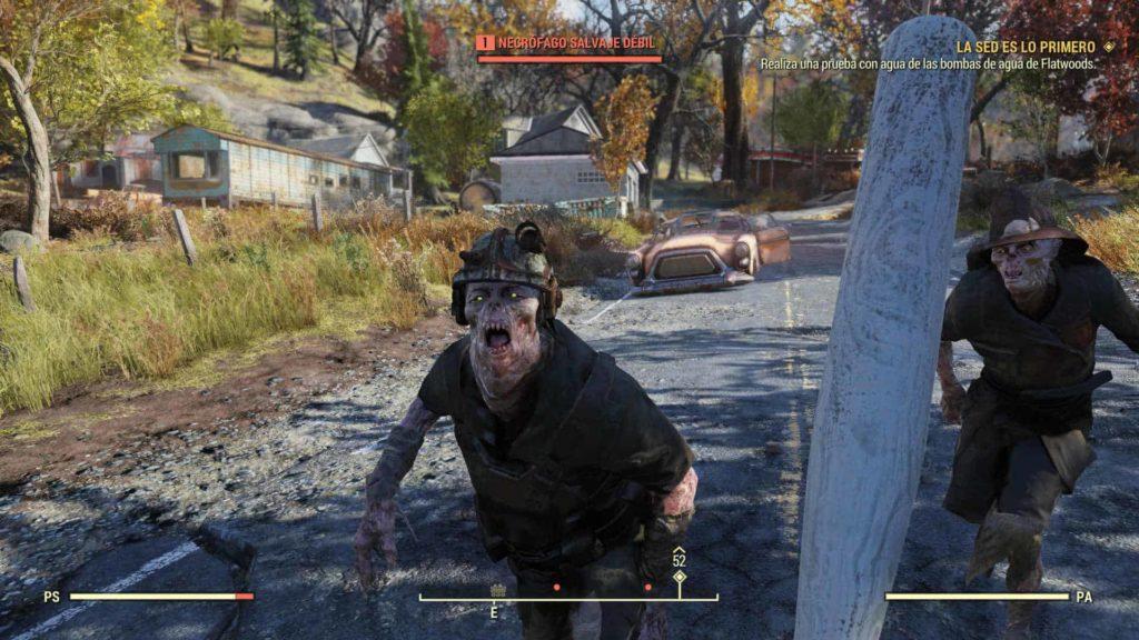 Fallout 76: Is it worth it?