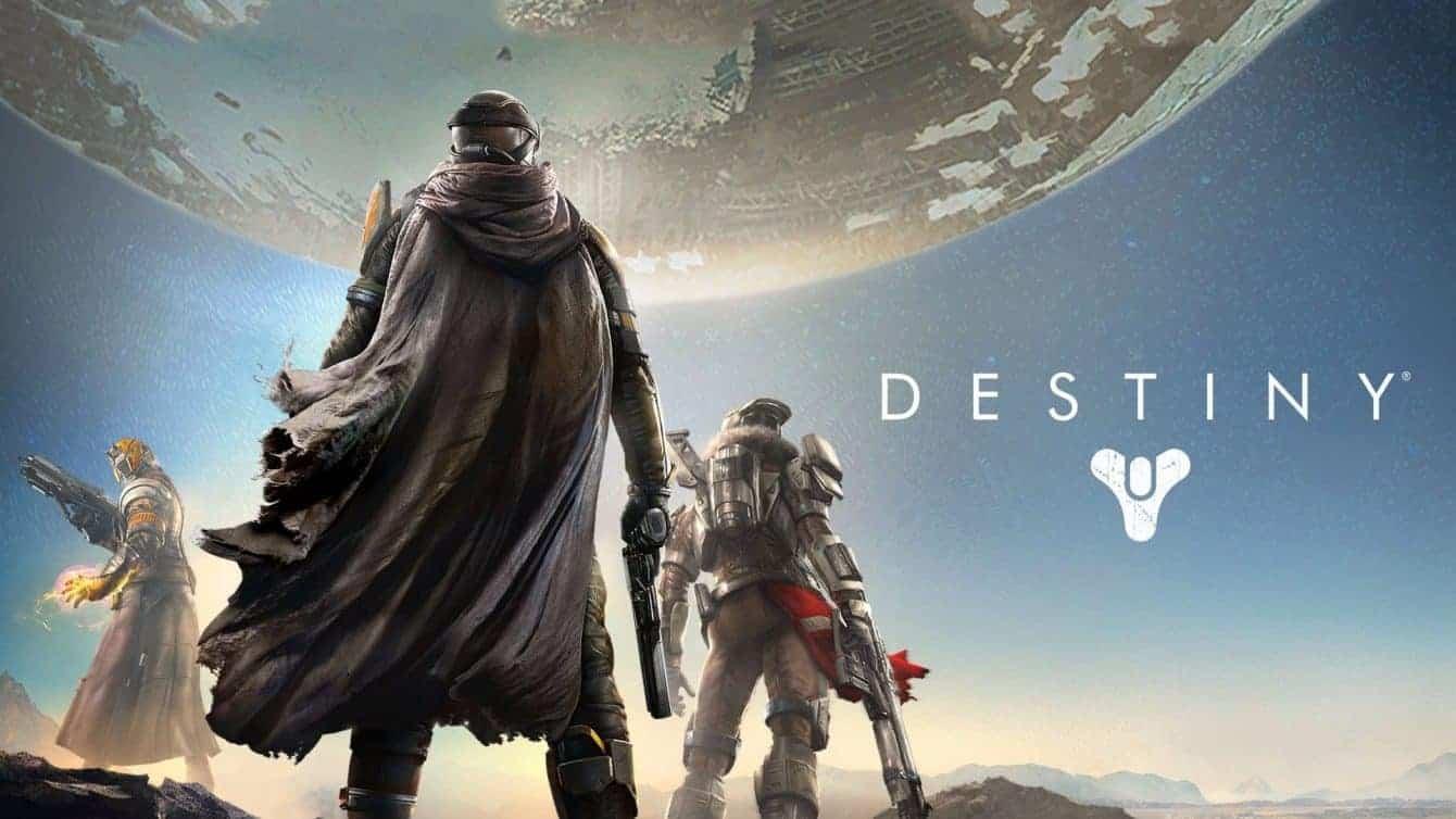 Activision Blizzard's Destiny