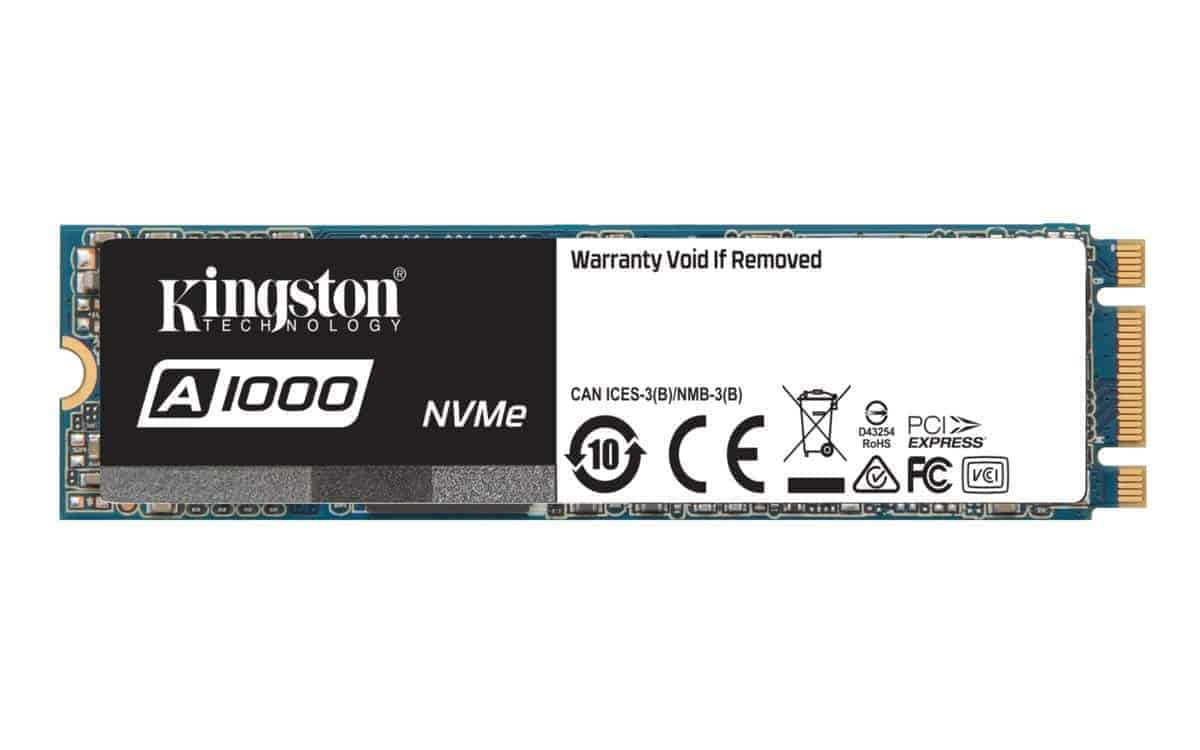 Kingston Digital 240GB