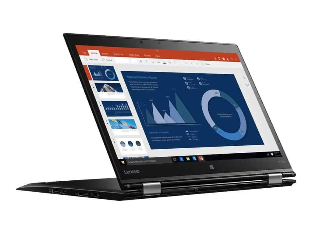Lenovo ThinkPad XI Yoga