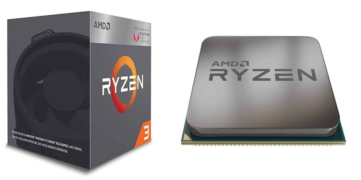 AMD Ryzen 3 2200G – Most Affordable and Best Bang for your Buck Overclocking CPU