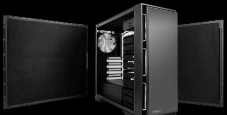 Antec P101 silent case