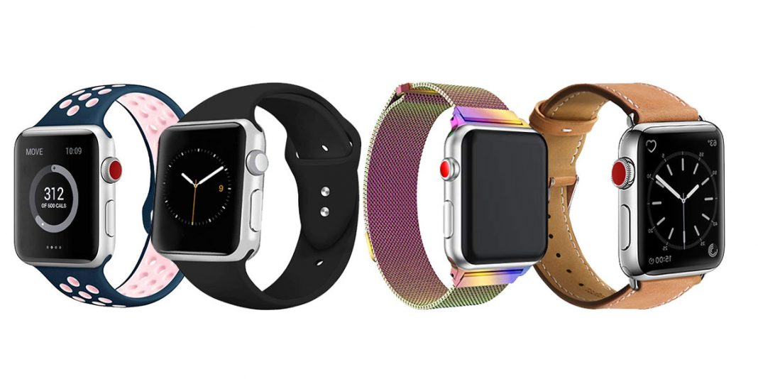 Best Apple Watch Bands For 2019