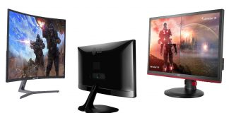 Best Budget Monitors to Pick Up in 2019