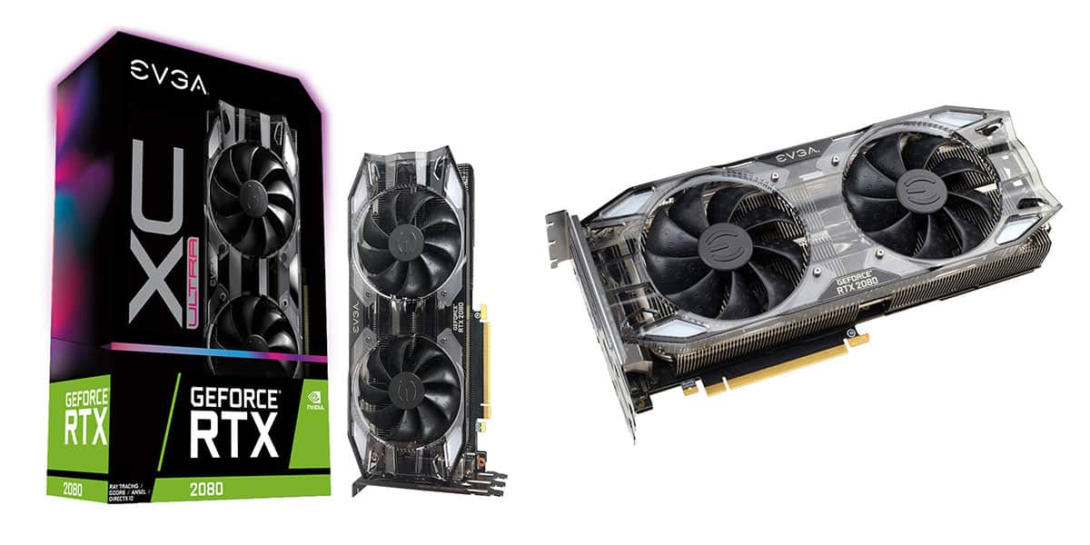 Best Graphics Card For 4K Gaming – RTX 2080