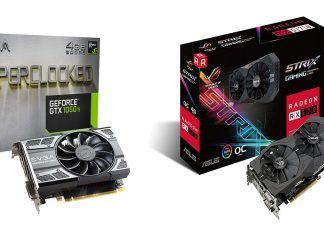 Best Graphics Card for the Money That You Can Get in 2019