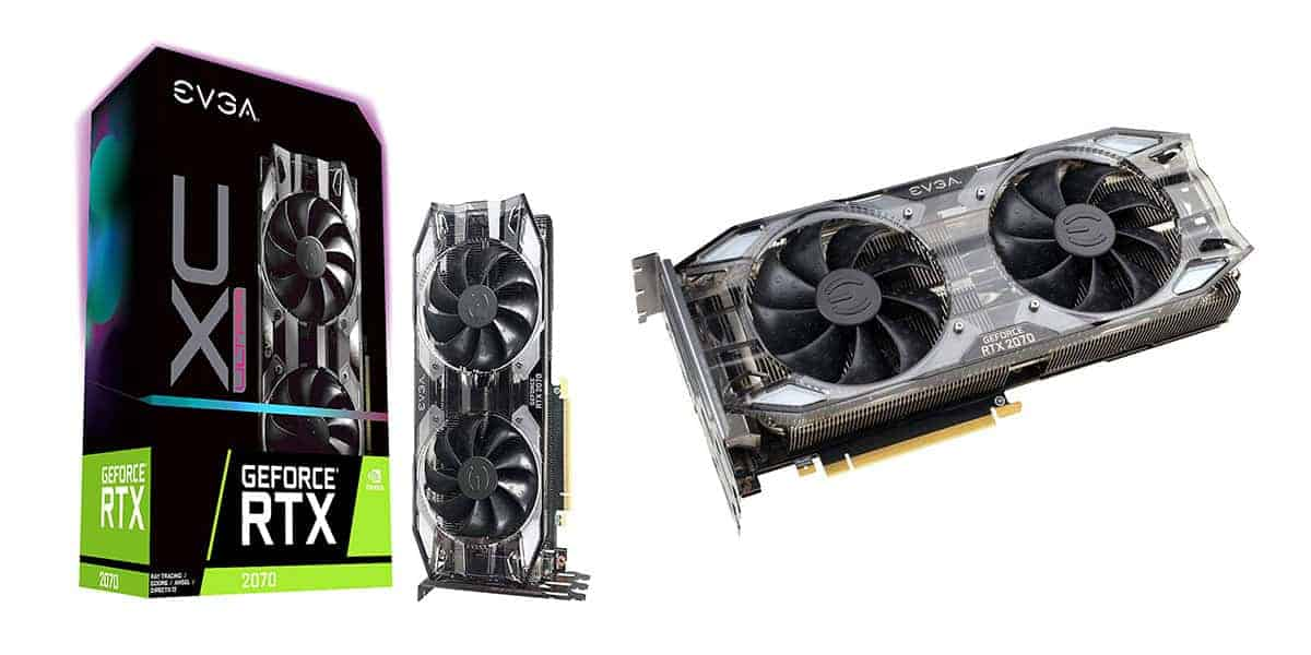 Best Nvidia Graphics Card – RTX 2070
