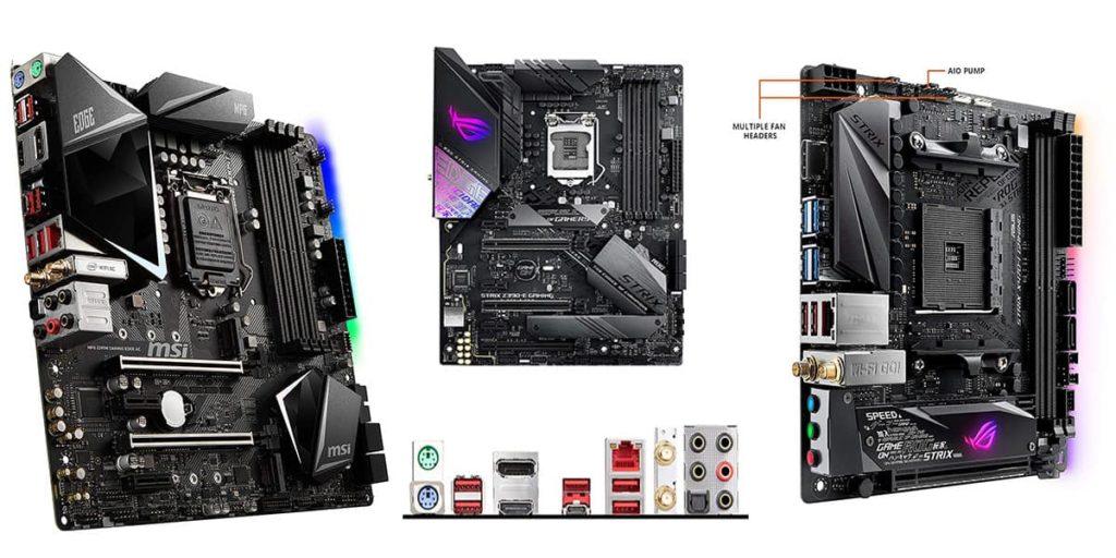 Best RGB Motherboards