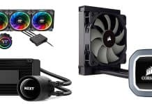 Best Water Cooling AIO to Keep Temperatures Low and Performance High
