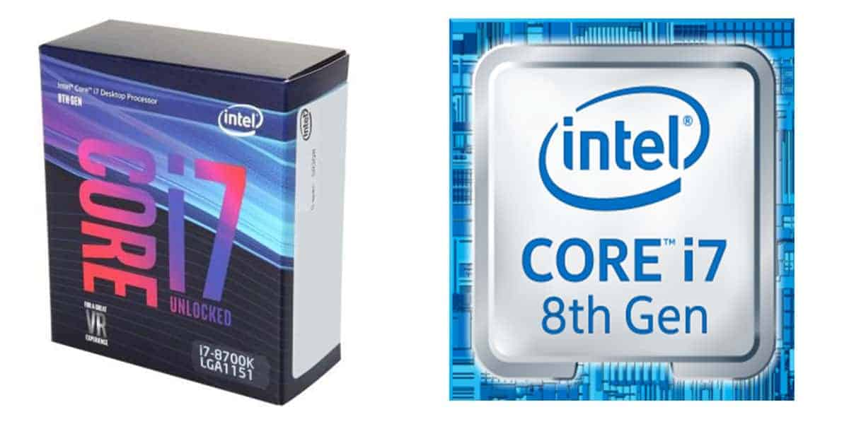 Intel Core i7-8700K – High-End Consumer Chip for Gamers and Streamers