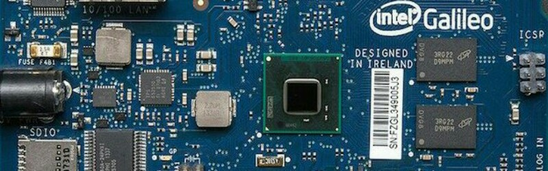 Intel Quark