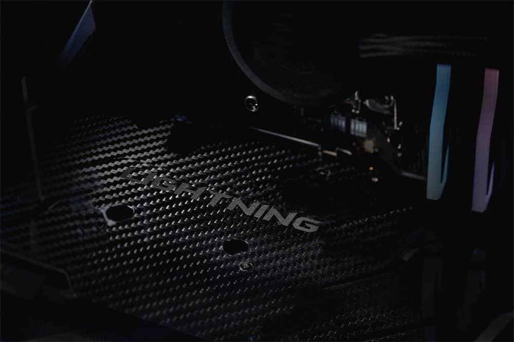 MSI GeForce 1080 Ti Lighting