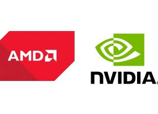 AMD and Nvidea