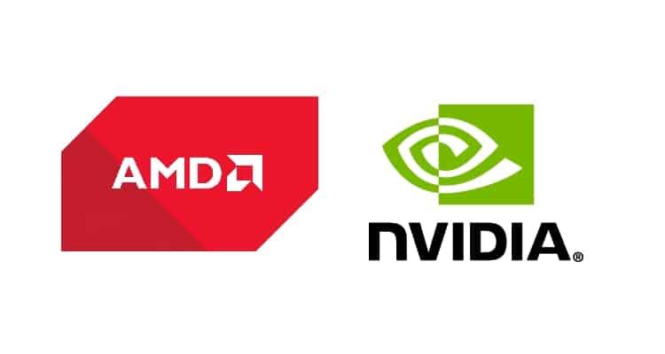 AMD and Nvidea