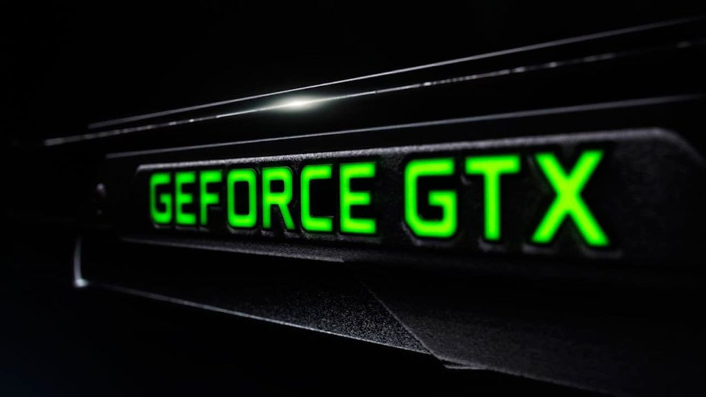 Nvidia Geforce GTX Main OverCluster
