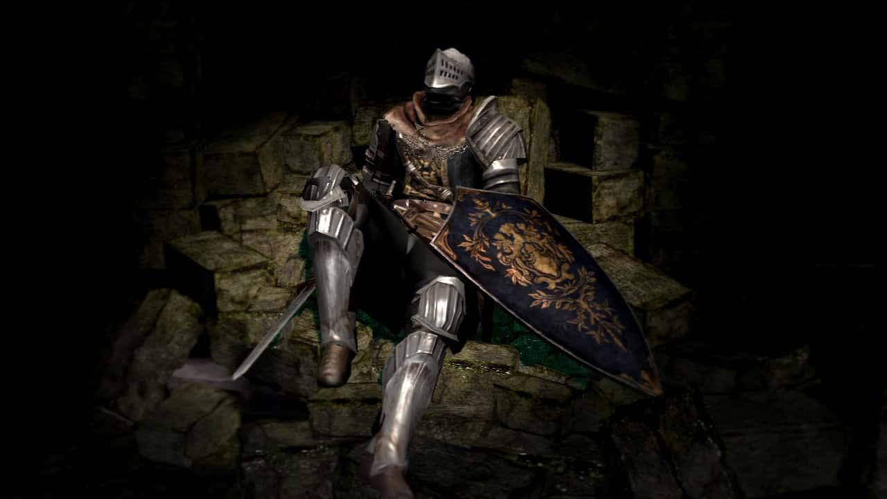 Dark Souls' Oscar of Astoria