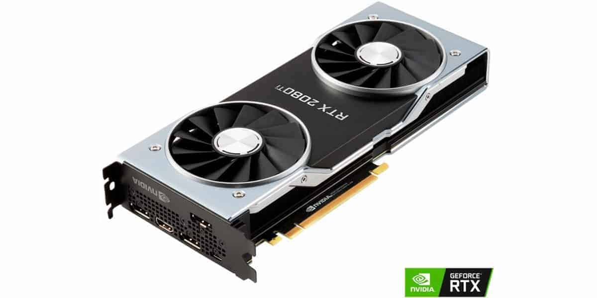 RTX 2080 (Ti ) Value