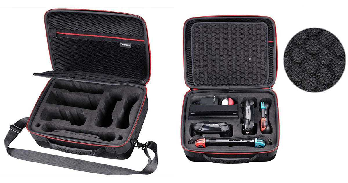 Smartree Hard Case N600