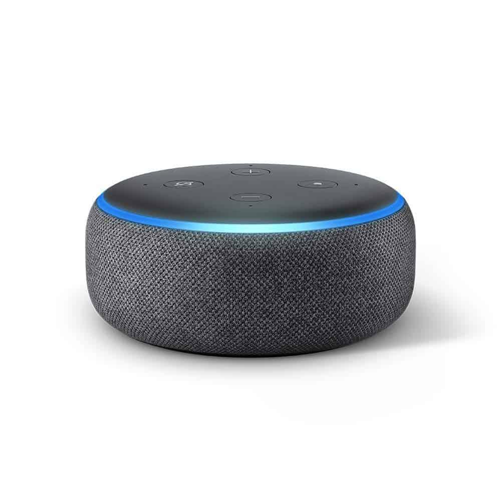 Echo Dot, 3rd gen
