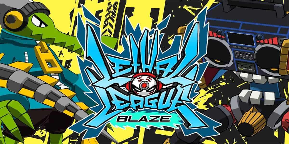 Lethal League: Blaze
