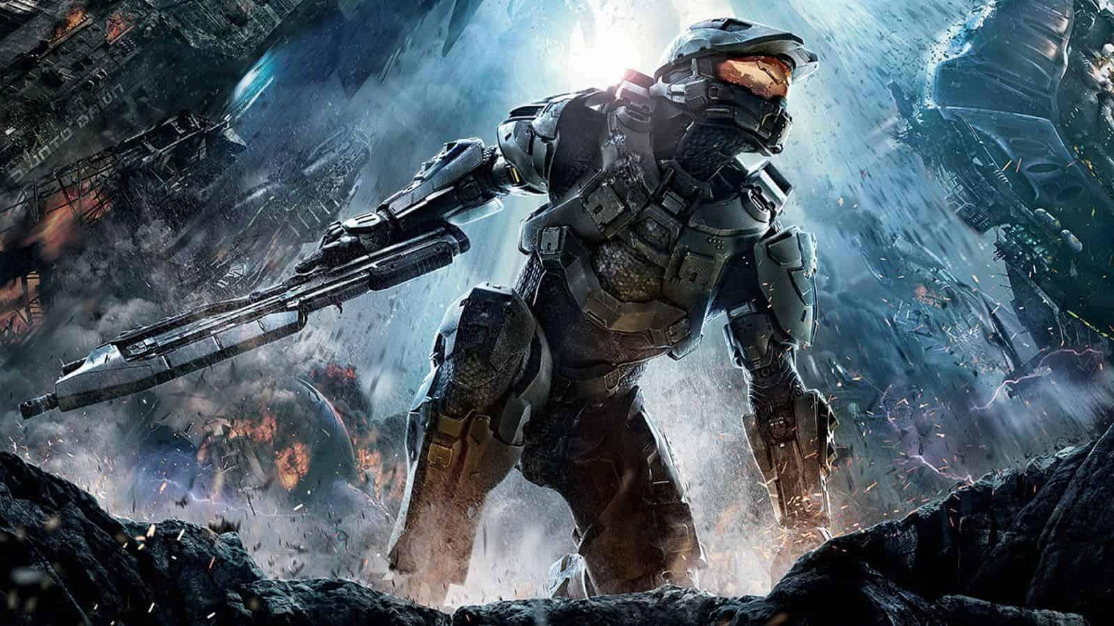 Halo franchise