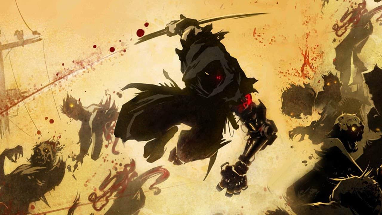 Yaiba: Ninja Giaden Z
