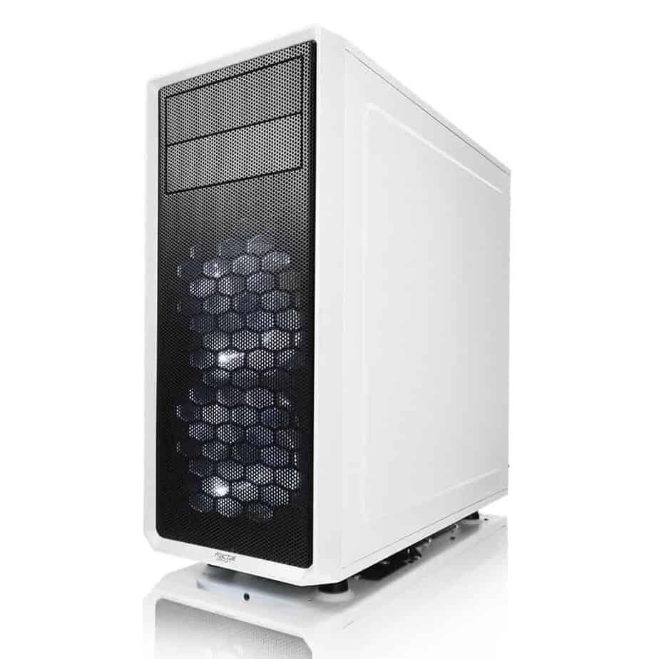 Fractal Design Focus Micro ATX