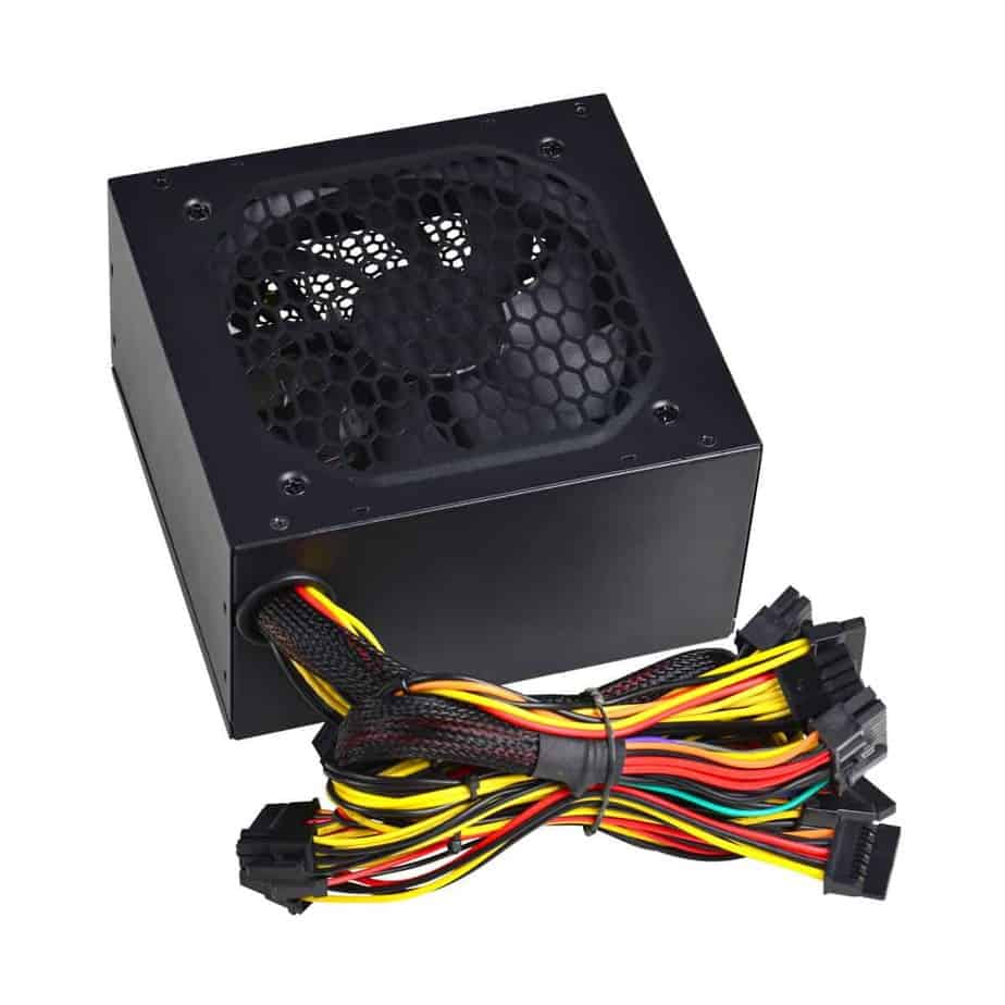 EVGA 400 N1 Non-Modular Power Supply