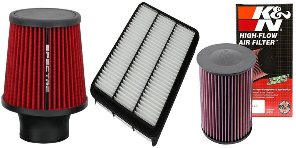 Best Air Filter for Your Car