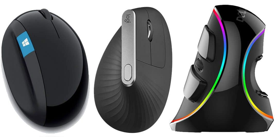 9c2a8e61c2d The Best Ergonomic Mouse to Buy in 2019 - you will get good ergonomics