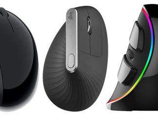 Best Ergonomic Mouse for 2019