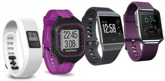 Best Fitness Watches for Women